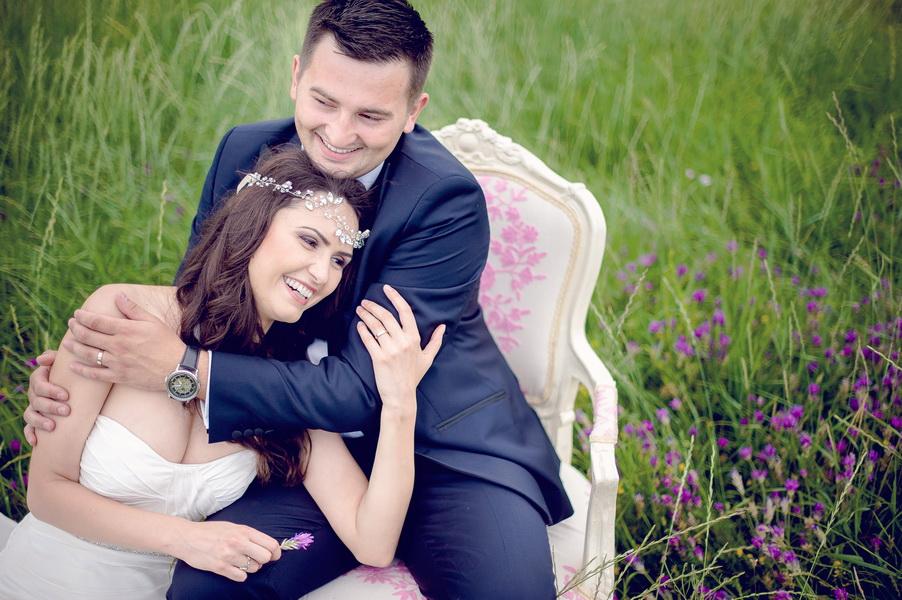 Gabi si Razvan – nunta Bellaria Iasi