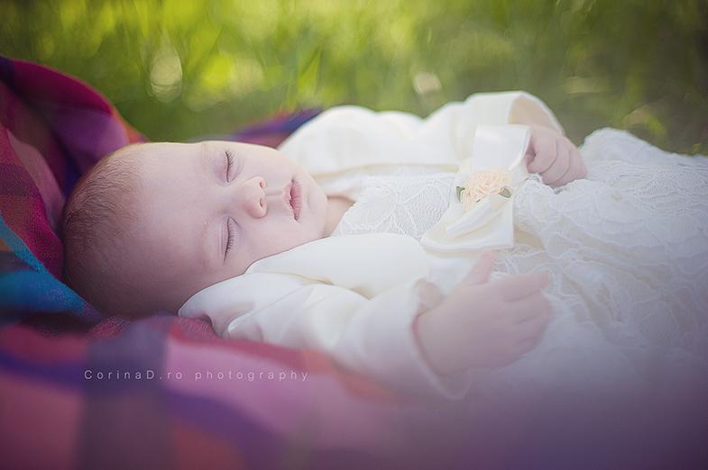 Fotograf nunta neamt – Preview – Botez Antonia