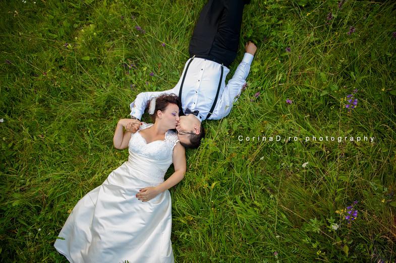 Fotograf nunta brasov – Raluca si Sergiu