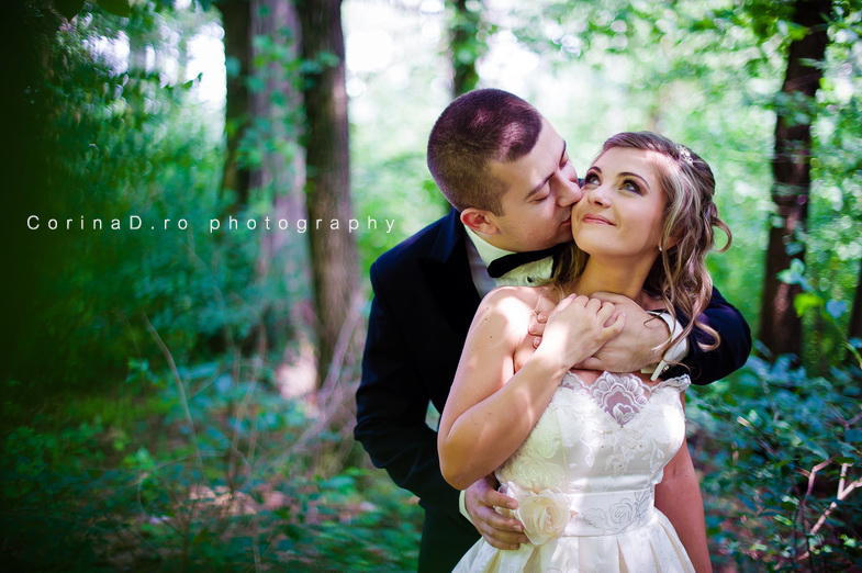 Fotograf nunta sibiu – Irina si Ionut