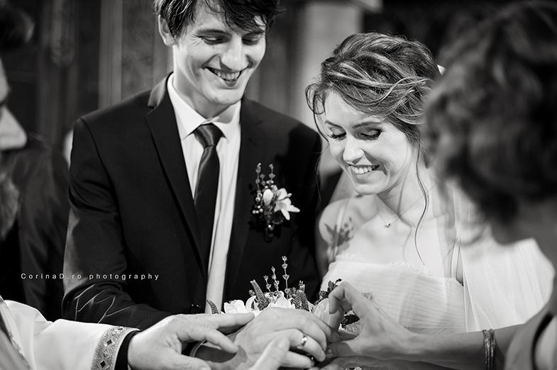 Fotograf nunta bucuresti – Ana si Iurie