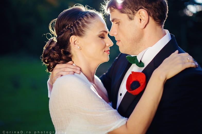 Fotograf nunta brasov – Anca si Radu