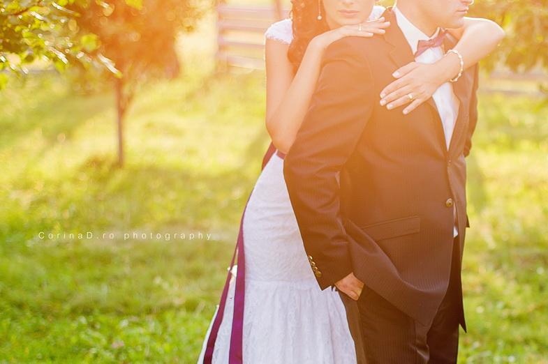 Fotograf nunta piatra neamt – Alexandra si Lucian