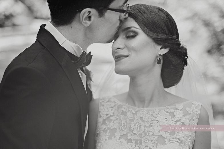 Fotograf nunta Neamt – Catalina si Cristian