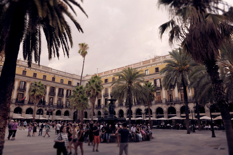 Barcelona (260)
