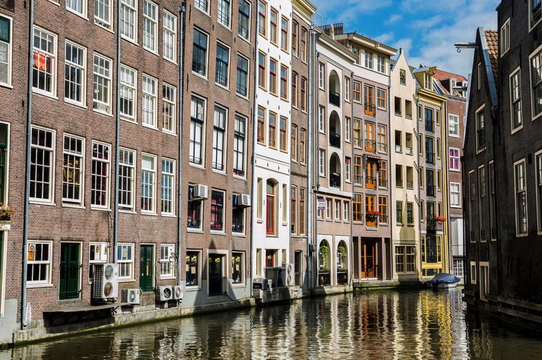 Fotograf nunta neamt – Amsterdam 2014