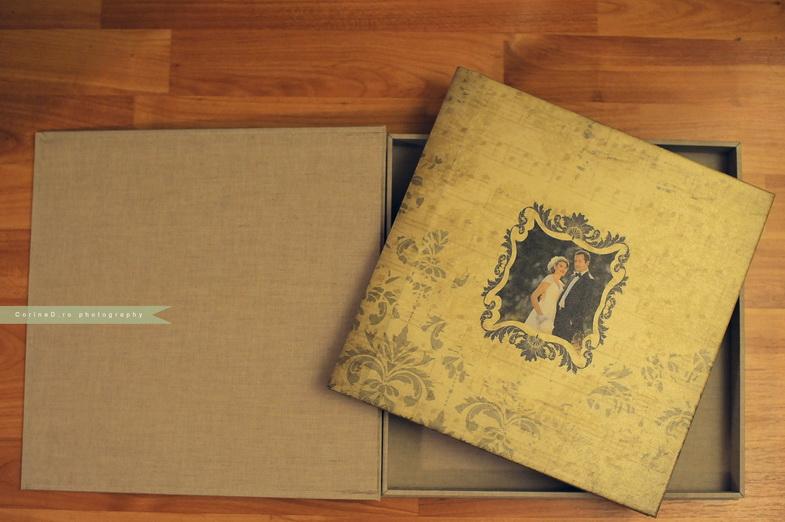 Album foto – Albumul Roxanei