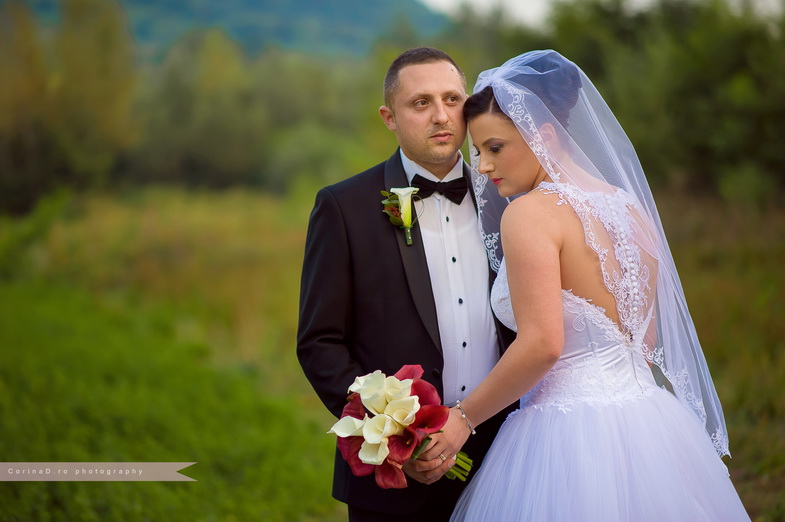 Andreea si Daniel – nunta Balador Piatra Neamt