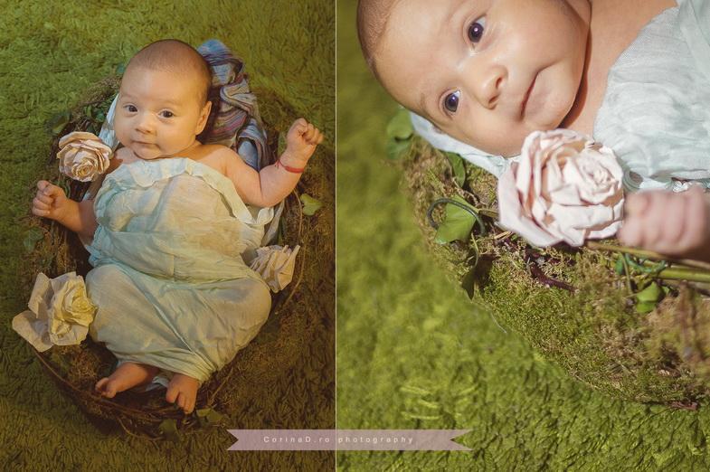Vlad – fotograf botez