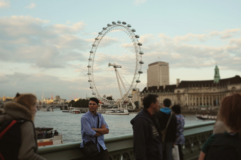 London 022
