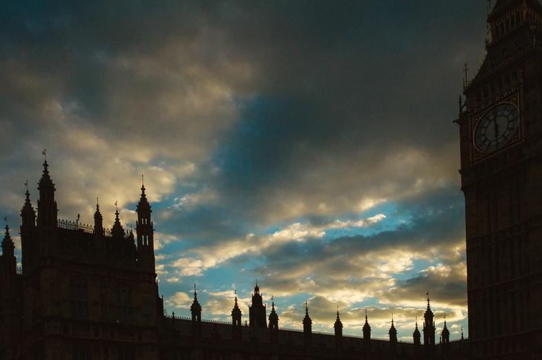 London 034