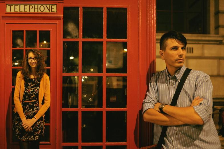 London 109