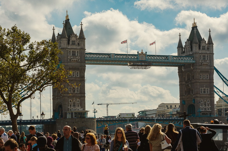 London – destination photographer