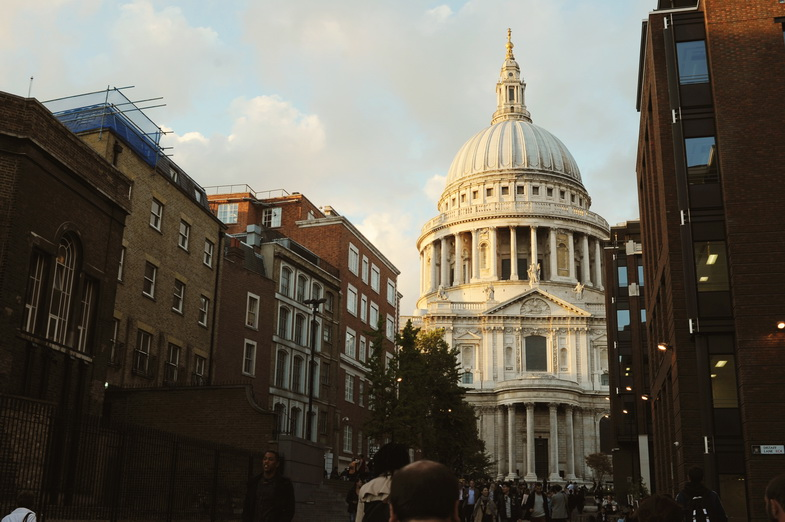 London 238