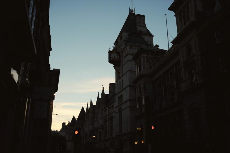 London 245
