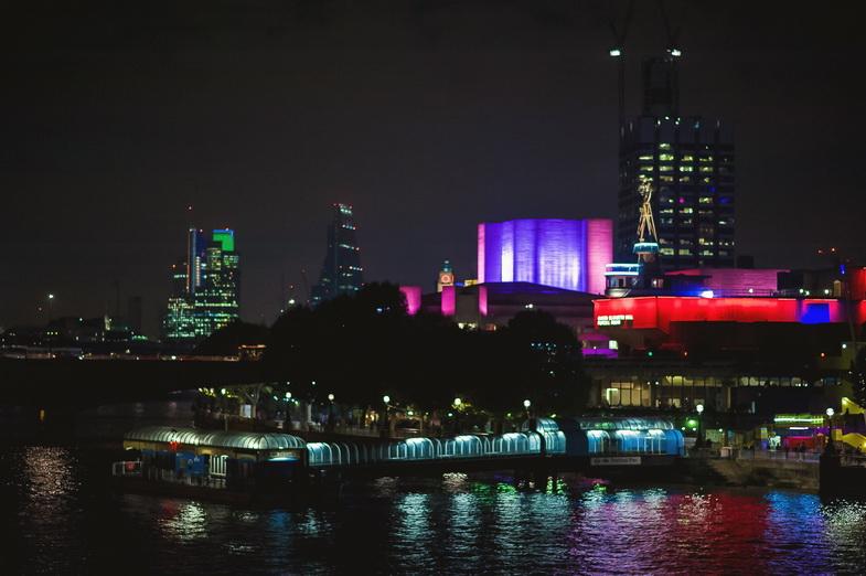 London 264