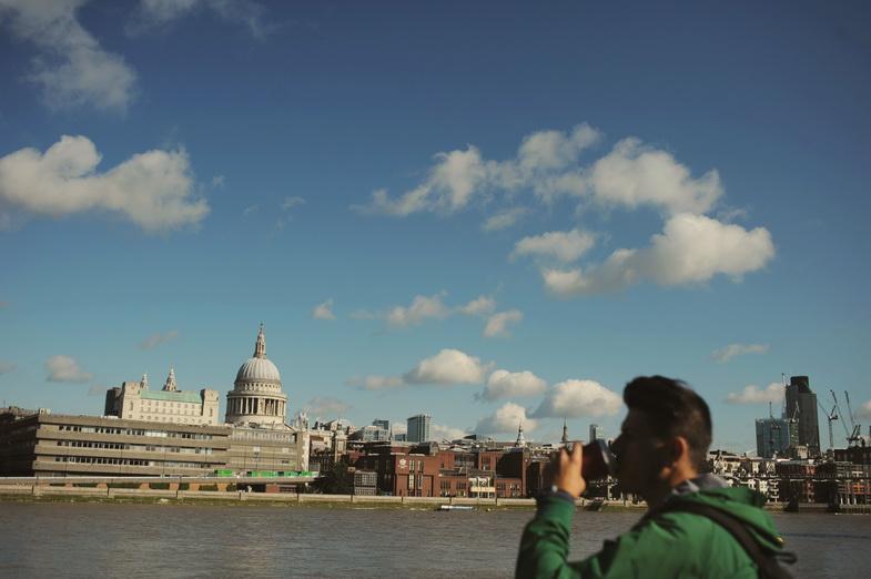 London 358
