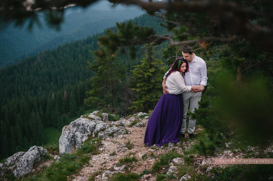 Sedinta foto de logodna – Raluca si Florin