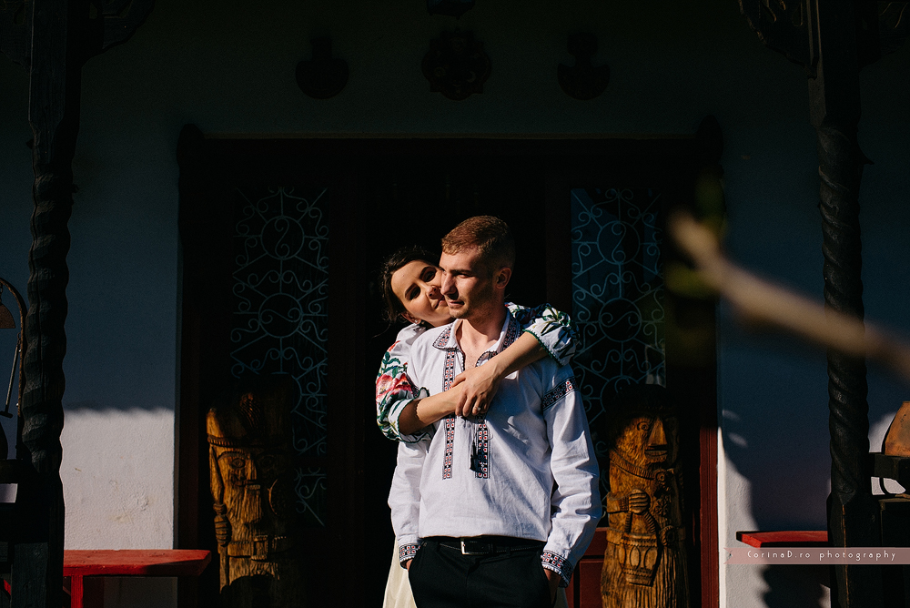 Engagement 097