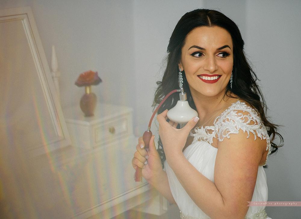 Gina si Cosmin – fotograf nunta de zi