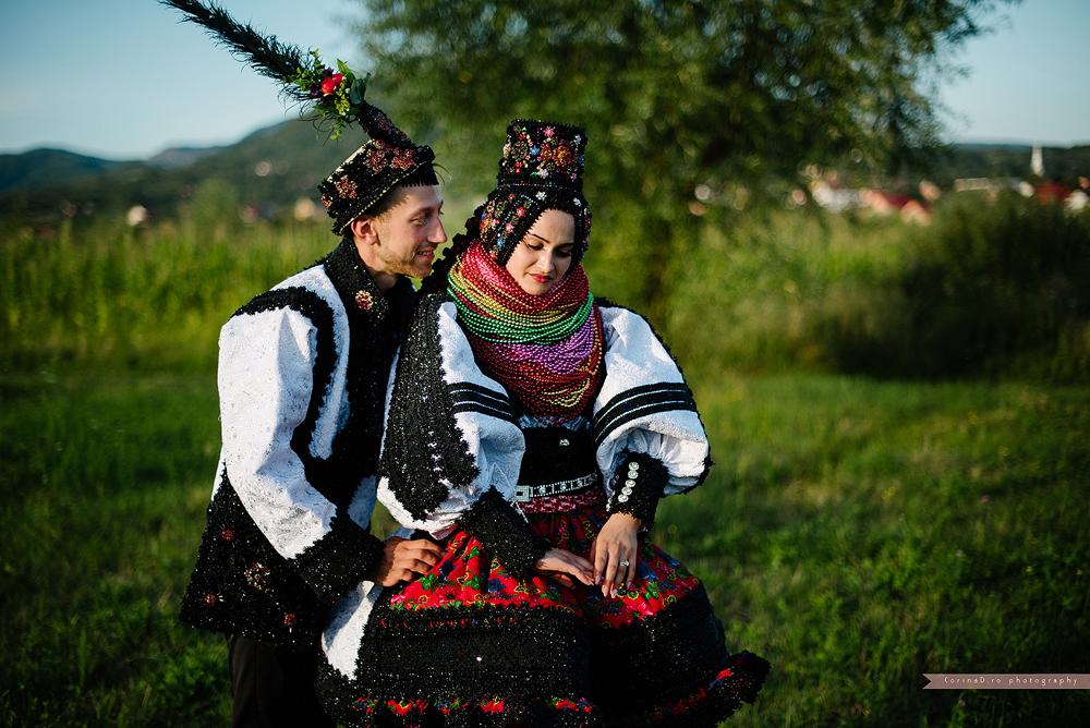 Alina si Vlad – Nunta Oseneasca