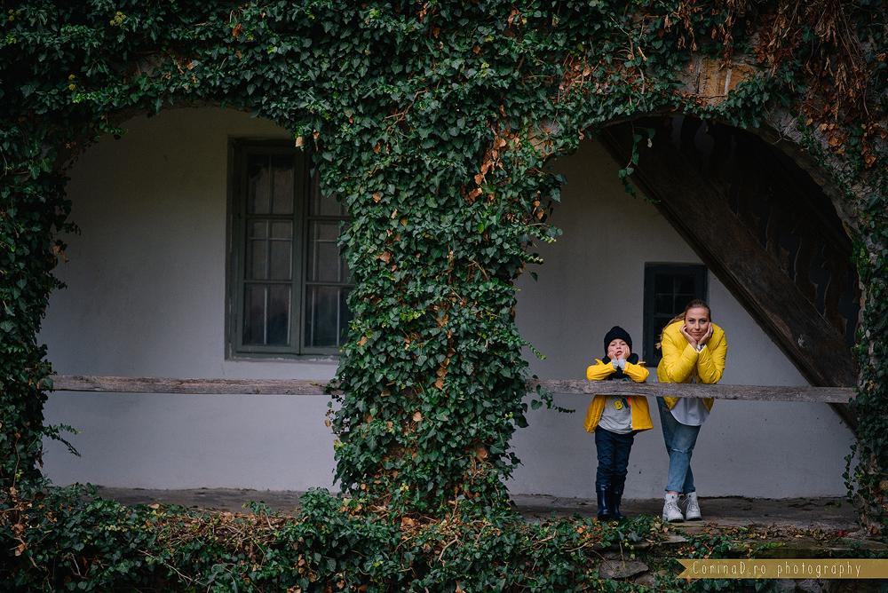 Petronela si Codrin – Sedinte foto familie
