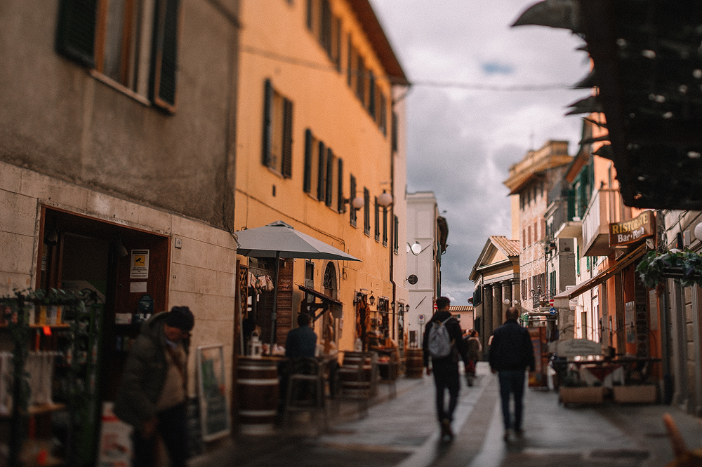 G&A Toscana 187