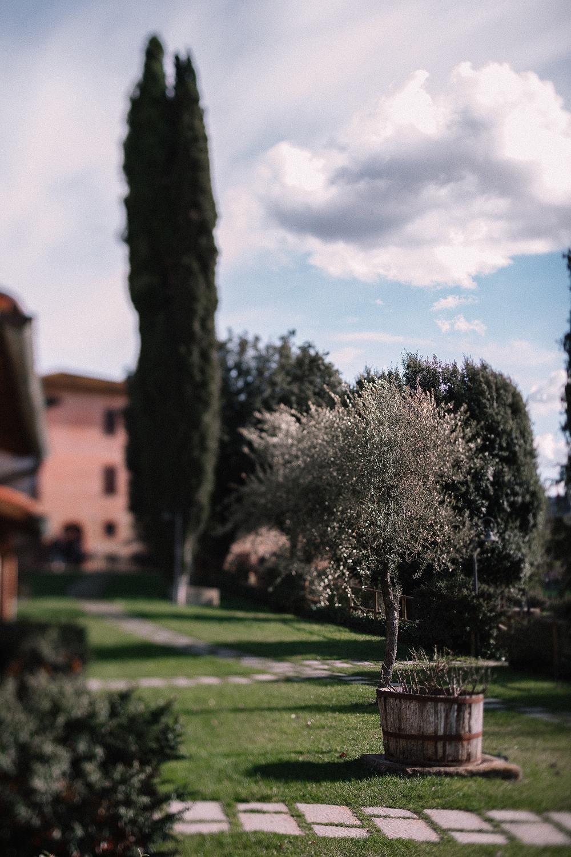 G&A Toscana 292