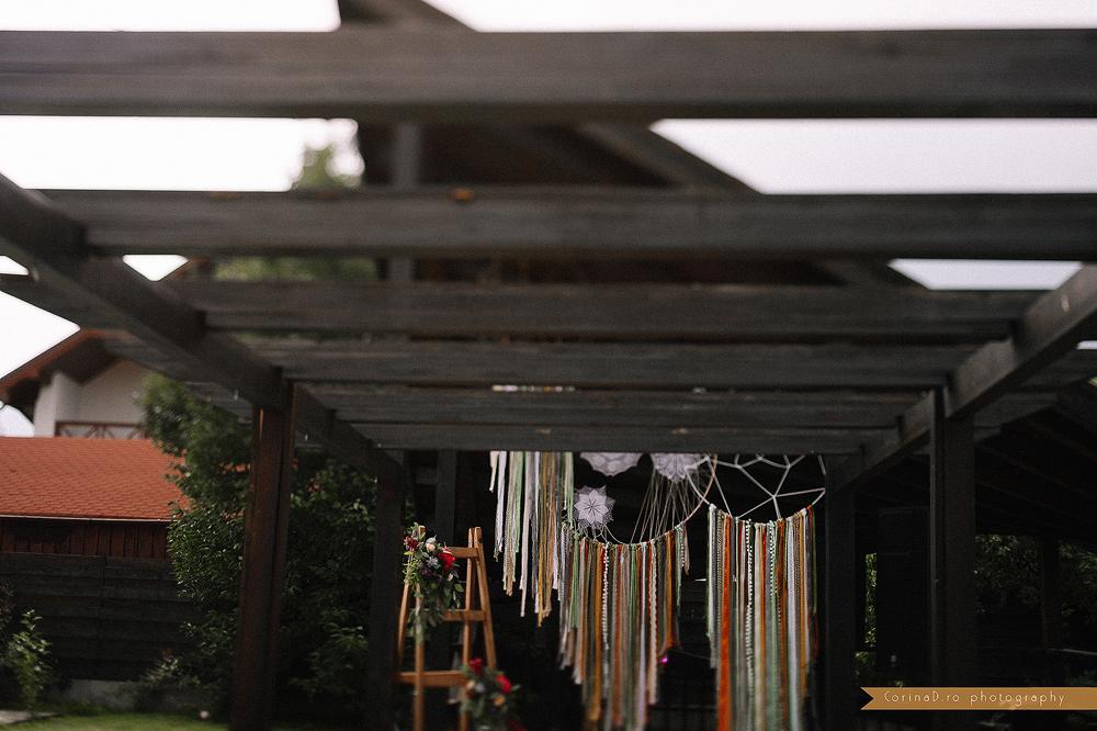 Garden party wedding_11