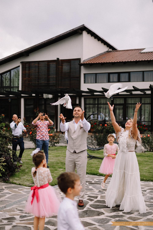 Garden party wedding_19