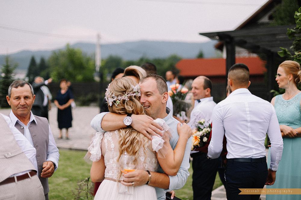 Garden party wedding_21