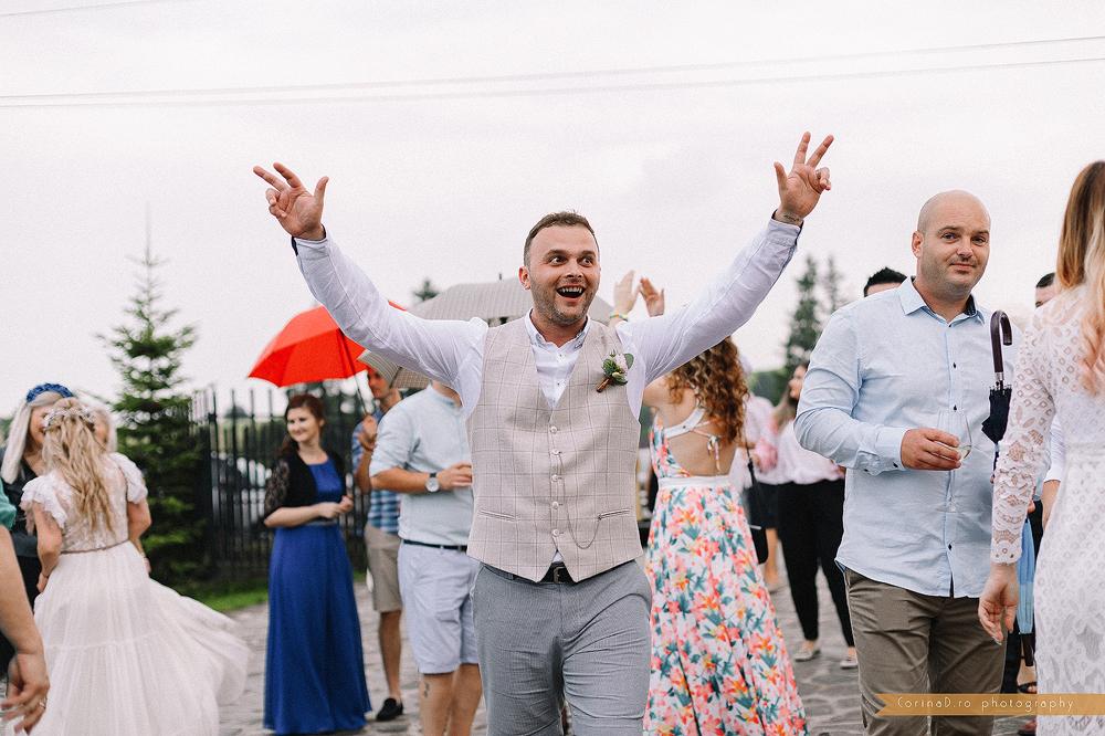 Garden party wedding_34