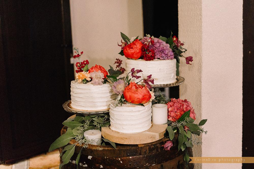 Garden party wedding_69