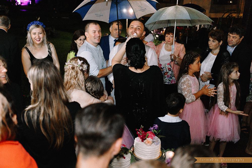 Garden party wedding_71