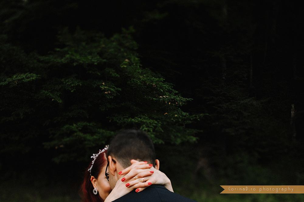 Anca si Bogdan – nunta cu voie buna