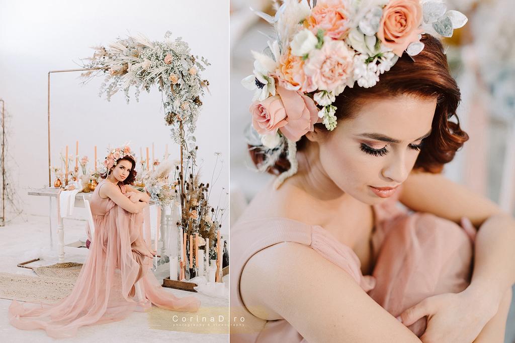 Fotograf nunta Corina Danila